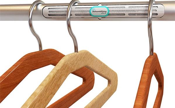 Dehumidifying – Air Rod