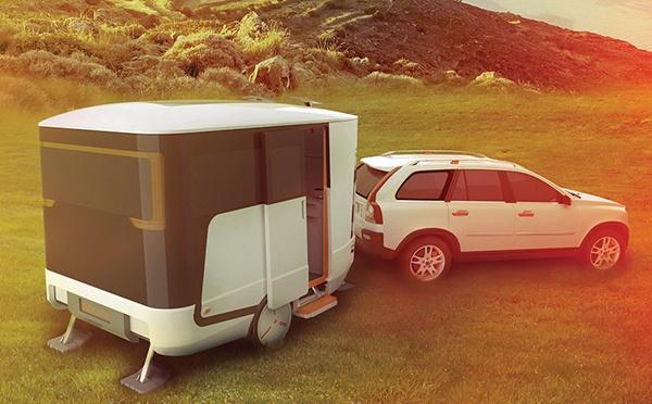 nHome Caravan