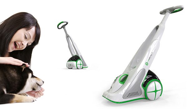 D-Partner: Pet Poop Scooper