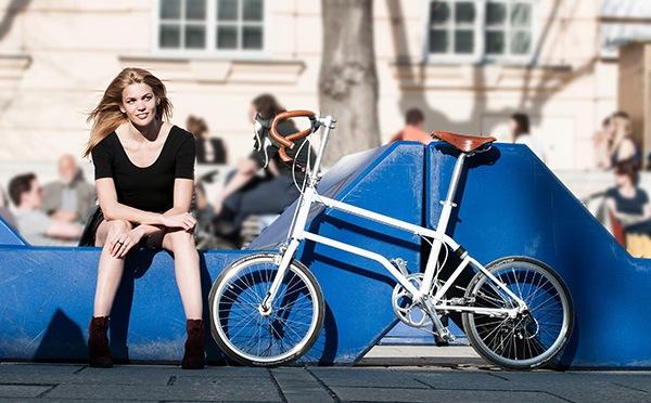 VELLO – Folding Bike