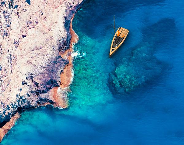 Axiom Yacht