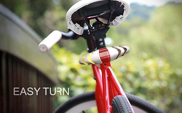 Easy Turn – Bicycle Turn Signal
