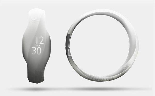 GAIA – Smartwatch