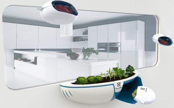 Izotz – Intelligent Food Conservation System