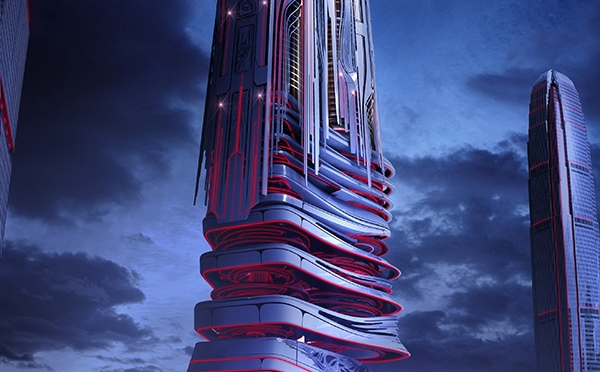 Plexus Tower