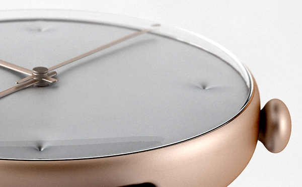 The Chester Watch