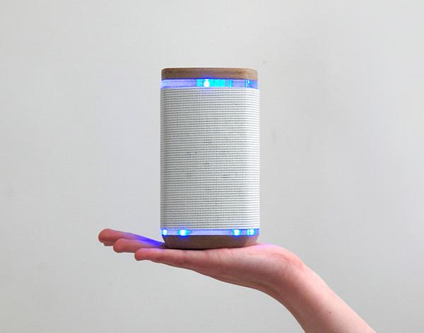 Joe – White Noise Device