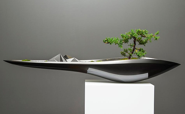 Kasokudo – Bonsai Planter