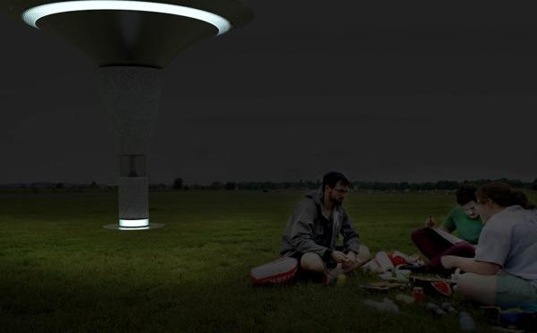 W.E.T – Water Enhanced Tempelhof