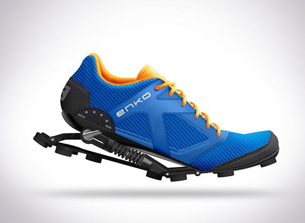 Enko – Running Shoes