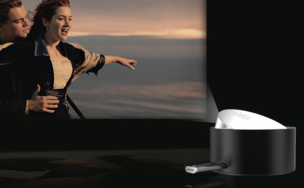 TOWER Portable Theater