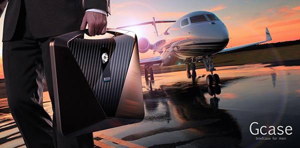 Gcase – Smart Briefcase