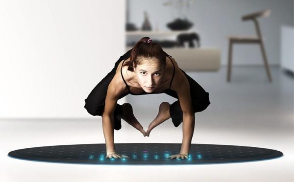Tera Fitness Mat