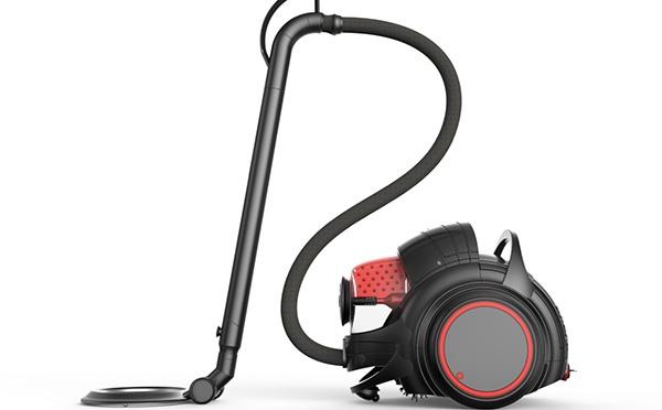 Twinkle – Vacuum Cleaner