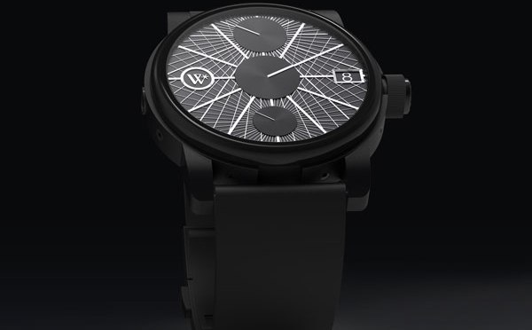 Epic – Watch Concept