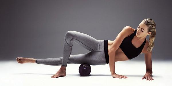 Viper Fitness Roller
