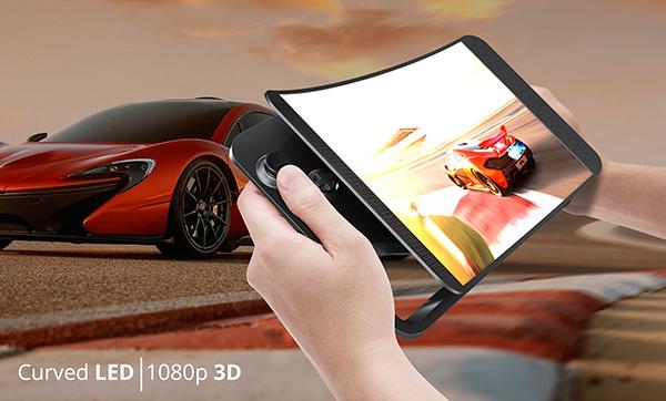Xgamer – Handheld Gaming Device