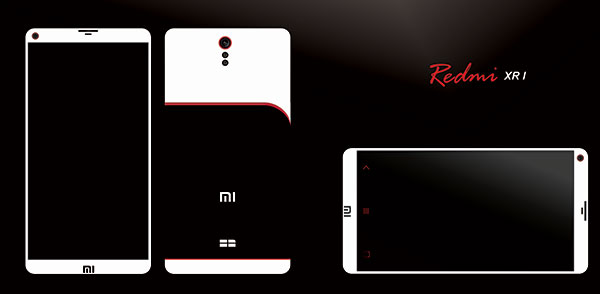RedMi – Smartphone