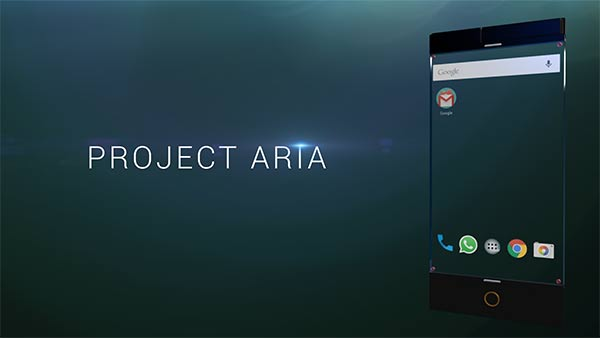 Project Aria