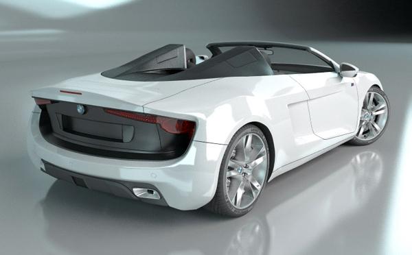 BMW X MPower