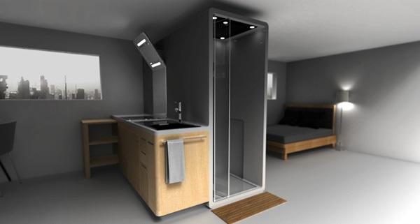 Cook&Bath – Kitchen and Bathroom Interior Design