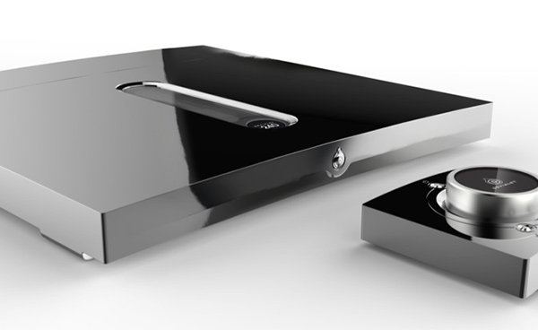 The New Line Of Devialet Amplifiers