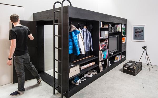 ELEMENTS Modular Furniture
