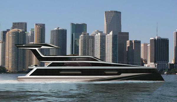 Emax Excalibur – Carbon Neutral Yacht