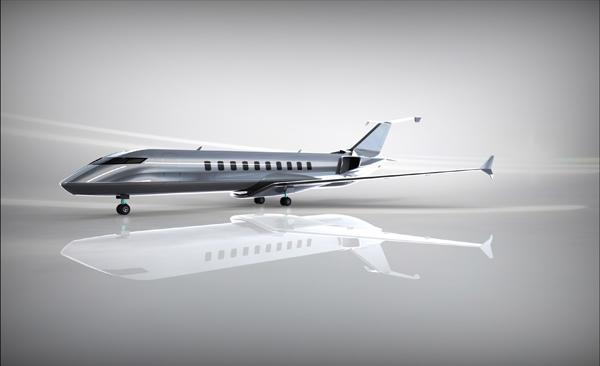Dassault Falcon – Jet