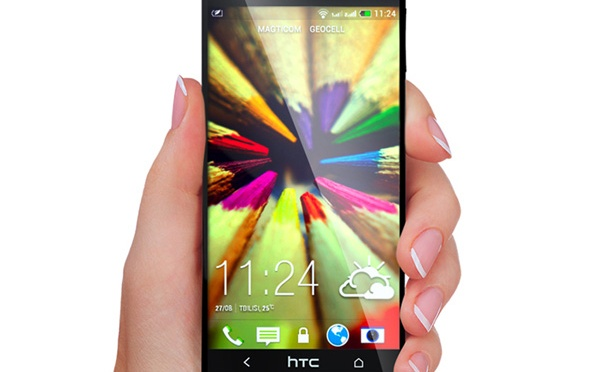 HTC Six – Concept Smartphone