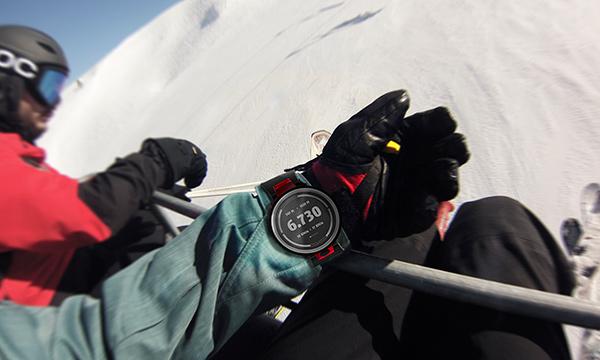 KIING – Ski Tracker