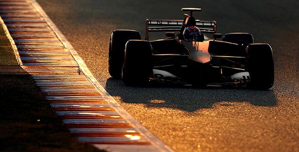 Red Bull Formula 1 Future Concept