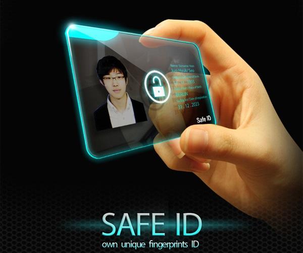 Safe ID