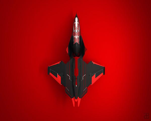 AvA 02 Serafim – Recreational Jet Concept