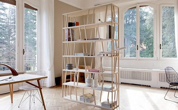 Tilta – Bookcase