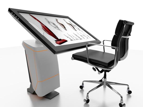 Voltra – Designer's Workstation