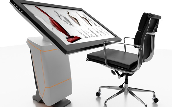 Voltra – Designer's Workstation