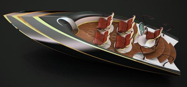 VT36 – Yacht Concept
