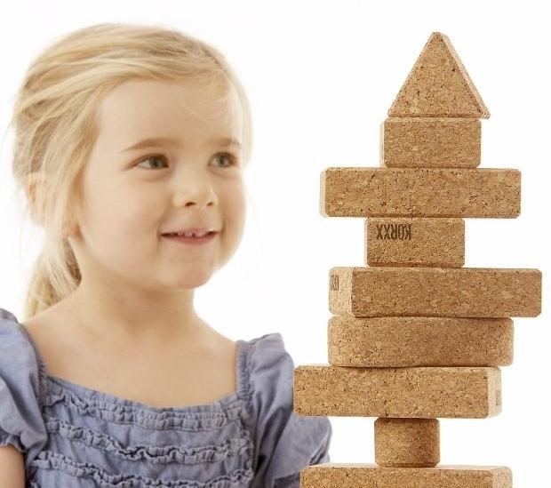 KORXX – Building Blocks Reinvented