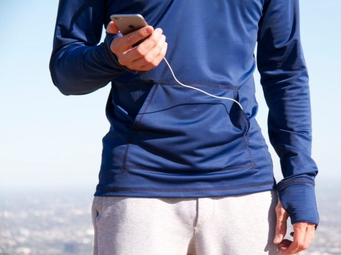 Aviator -The High Performance Hoodies|Go Further