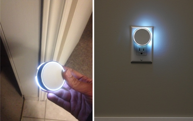 Aumi – Reinventing the Night Light