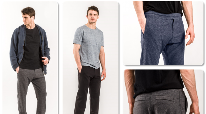 PUBLIC REC – The All Day Every Day Pant