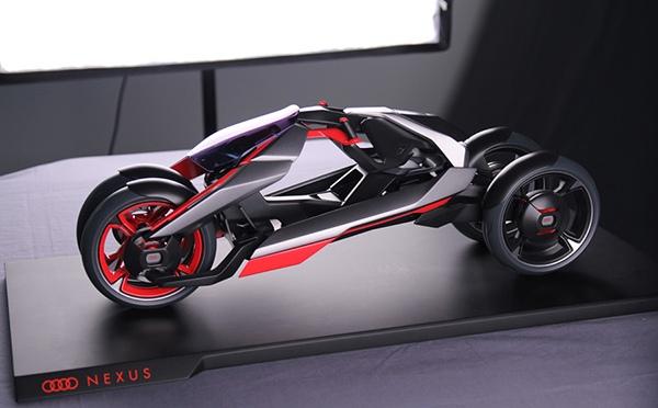 Audi Nexus