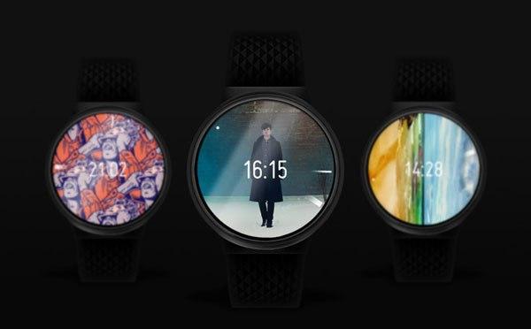 Echo – Smart Watch