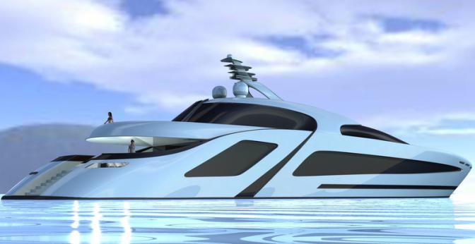 i41 Yacht