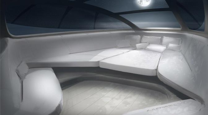 Mercedes-Benz Granturismo