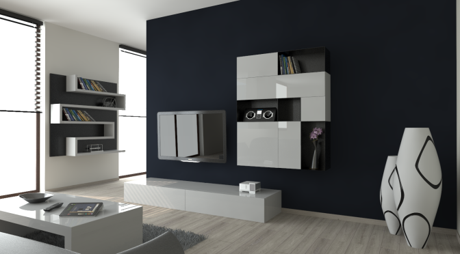 YaCUBE Magnetic Modular Furniture