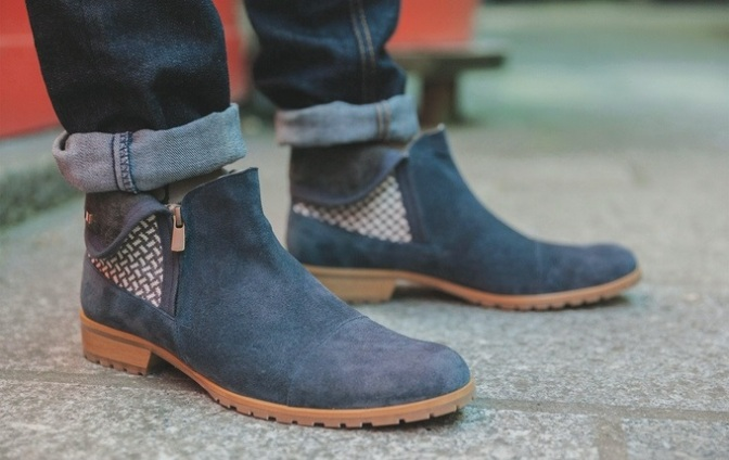 Numero Noir Boots