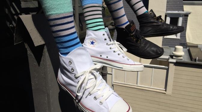 SWAP Socks