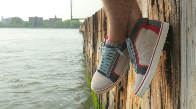 Downtown Shoes New York